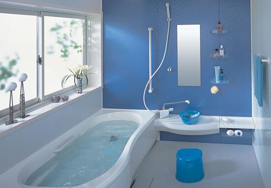 お風呂場・浴室のリフォーム